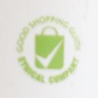 エシカルな企業を証明す「ETHICAL COMPANY(エシカル・カンパニー)」認定マーク