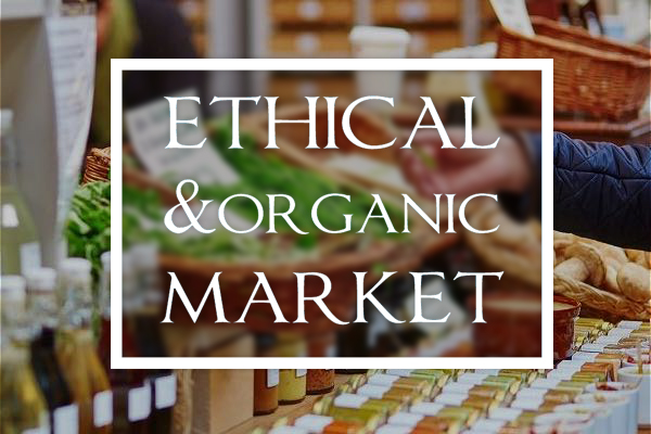 エシカル&オーガニックマーケット